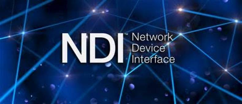 NewTek NDI Powers Up Epic Game's Unreal Engine 4