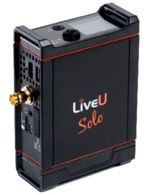 Tech Zone Video Review: LiveU Solo