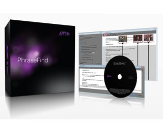 Review: Avid Media Composer 5.5 with ScriptSync and PhraseFind
