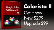 REVIEW: Magic Bullet Colorista II