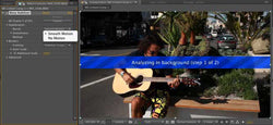 Use Dynamic Link to bring Warp Stabilizer to Premiere Pro CS5.5