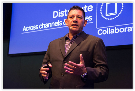 Avid CEO Louis Hernandez talks about opening up Avid Everywhere even more