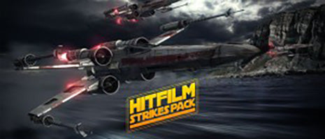 Create Star Wars-Style VFX with HitFilm