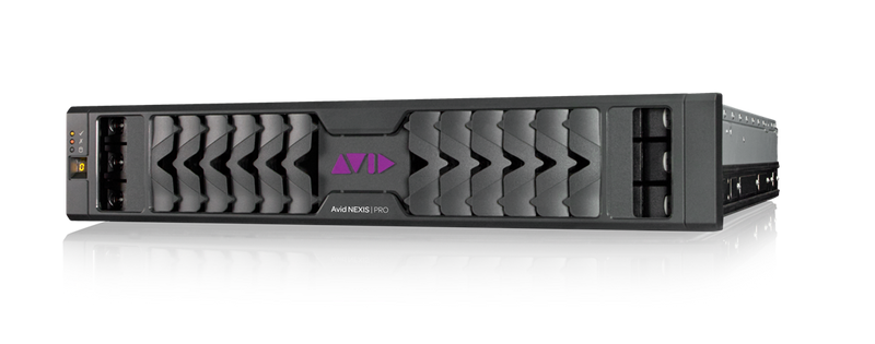 Avid Interview Discusses Installation of Avid NEXIS | PRO with Media Group Macondo