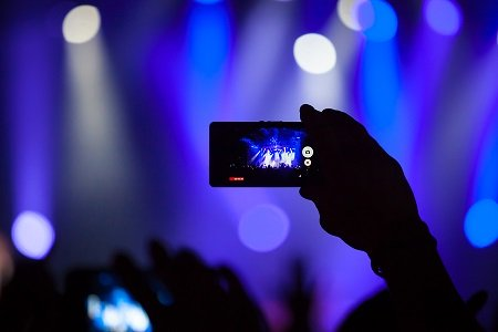 Live Streaming Tips when you're on a Shoestring Budget