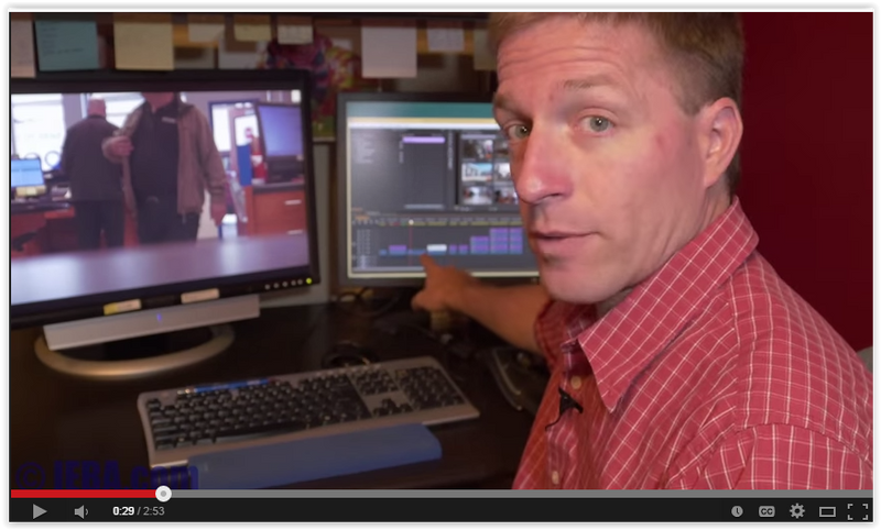 Editing 4K Efficiently and Affordably