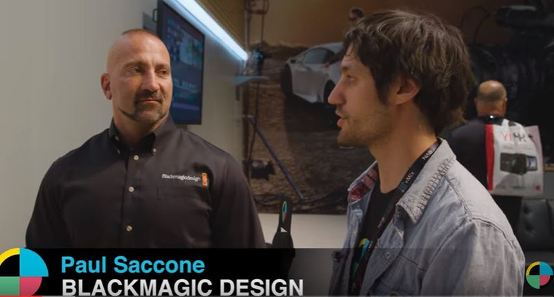 How NAB 2017 is Changing Post-Production