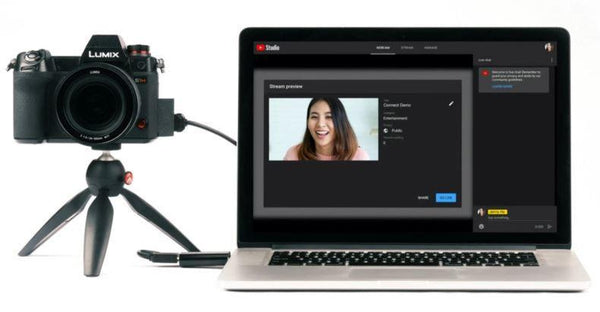 Atomos Connect HDMI-to-USB Capture Card That Costs under $80