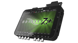 New Firmware for Convergent Design Odyssey7 Delivers 240P Framrate