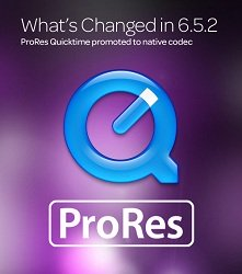 Avid Media Composer 6.5.2 ? Consolidate QuickTime ProRes