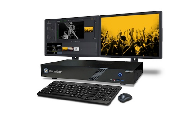 Telestream Wirecast Gear: The Power of Live Streaming from Churches