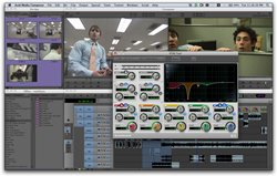 Avid Raises the Bar with New Media Composer 5 Editing System: Increases Format Support, Openness and Speed