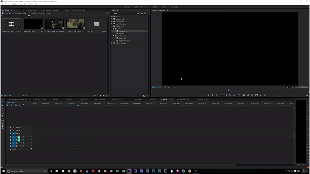 How to Use Proxy Workflow in Adobe Premiere Pro cc 2015.3