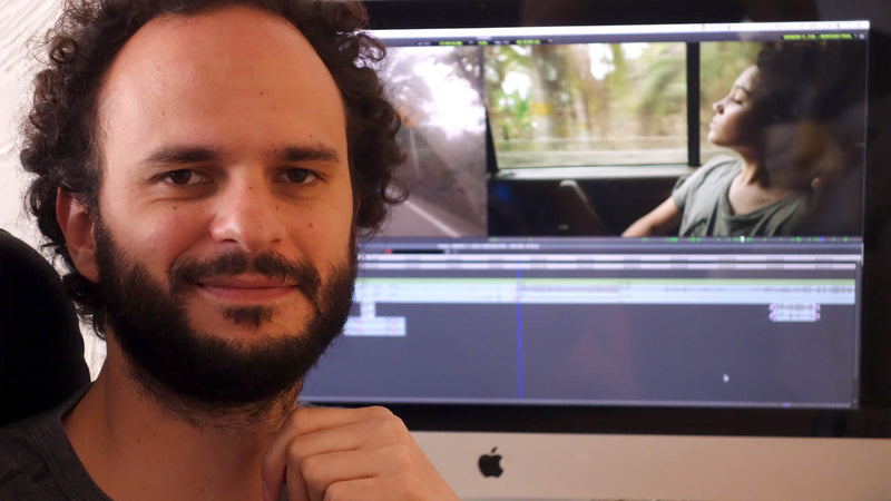 Feature Film Editor Comes Back to Avid Media Composer