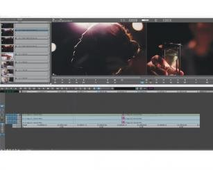 Avid Media Composer 5.5 Advanced Editing Software Review