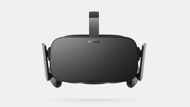 5 year VR forecast from Oculus