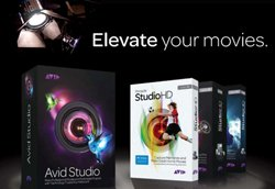 Media Continue to Buzz About Avid's New Consumer Video Editing Solutions