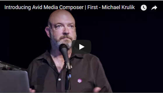 LAFCPUG Video: Introducing Avid Media Composer | First