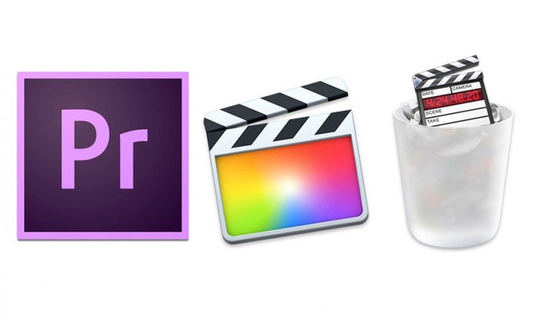 Say Goodbye to FCP7 and Hello to a New NLE