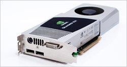 NVIDIA Quadro CX Pro Graphics For Adobe CS4