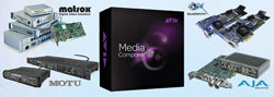 TAKE ADVANTAGE OF AVID MEDIA COMPOSER 6 OPEN I/O WITH SPECIALLY DISCOUNTED BUNDLES AT VIDEOGUYS.COM