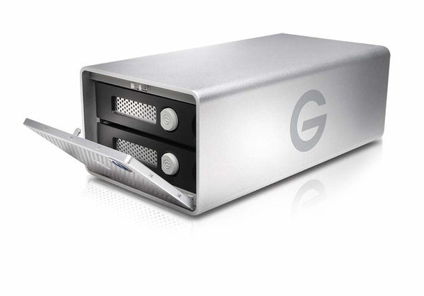 Roundup: 9 New Video Storage Products