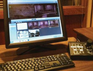 Technology for Worship: Hands on with Telestream Wirecast and Matrox VS-4