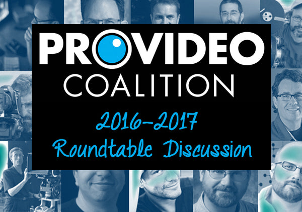 PVC Rountable: Looking Back on 2016 and Forward to 2017