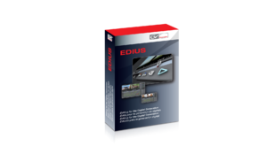Grass Valley Extends Powerful Features of EDIUS Editing To Rapidly Expanding AVCHD Market