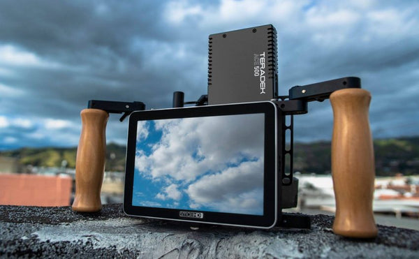 Teradek Announces the ACE 500 at NAB