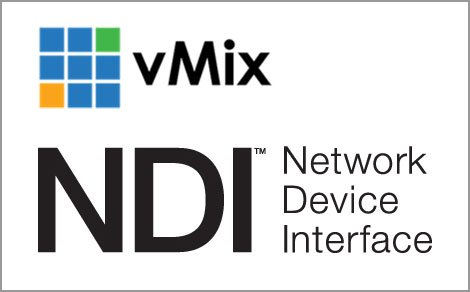 A Look at Our NDI® Live Studio! Pt. 1 - vMix Blog
