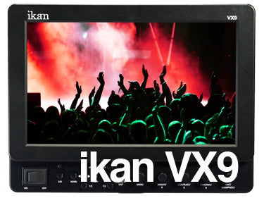 In Review: Ikan VX-9 Monitor