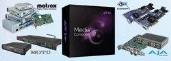 Open-Door Policy: Avid's Media Composer 6 and Symphony 6 Offer Editors 64-Bit Code and Open IO