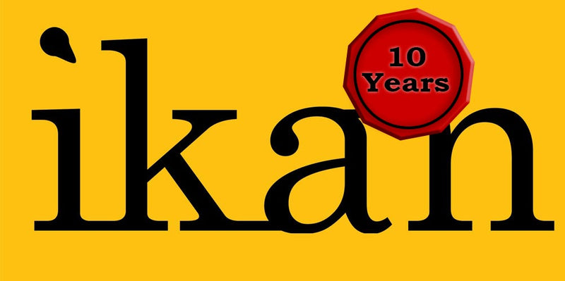 Ikan Celebrates 10 Year Anniversary