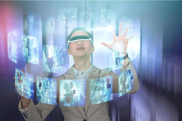 The Virtual World And IoT Collide in Mixed Reality