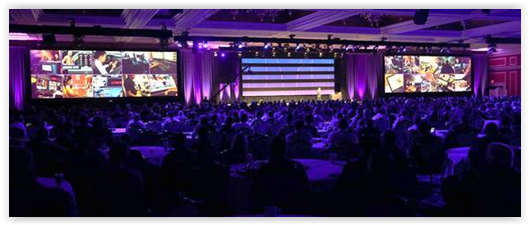 Avid Connect 2017 Highlights