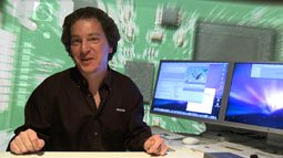 Video Interview: Wayne Andrews, Mac Product Manager, Matrox