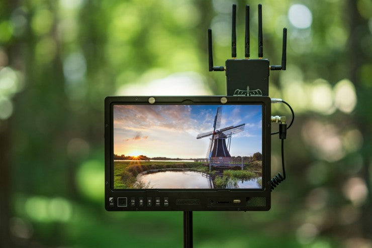 "SmallHD Adds New 13"" HDR Production Monitor to Product Line"