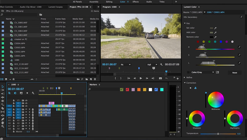 A CLOSER LOOK AT WHAT'S COMING IN THE NEXT UPDATE TO ADOBE PREMIERE PRO
