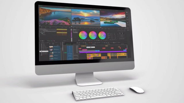 Avid Unveils their New Media Composer 2019