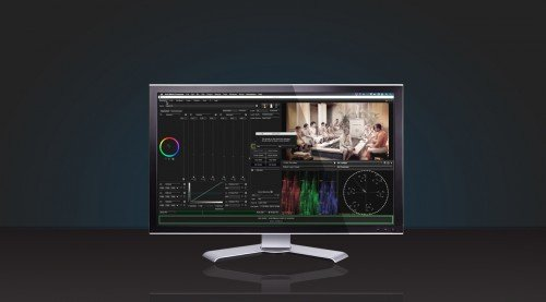 Avid and FilmLight Work Together to Introduce Professional Color Bundle with Avid Media Composer and Baselight