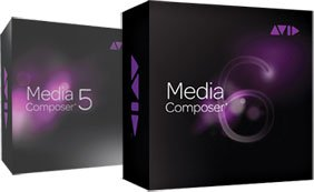 Avid announces Media Composer 6. Crossgrade today and get a FREE upgrade to MC6!