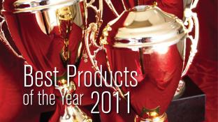 Videomaker's Best Video Products of the Year 2011