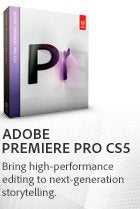 Editing with Adobe Premiere Pro CS5 if you're a Final Cut Pro or Avid Media Composer user