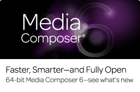 Read What the Media and Beta Testers Have to Say About Avid Media Composer 6