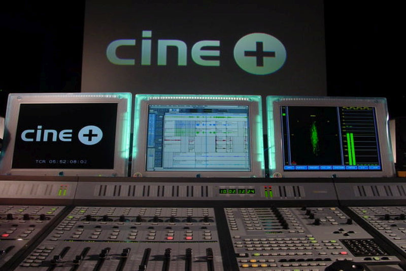 CINE PLUS now relies on NEXIS | E4 and NEXIS | PRO Storage for its digital post-production