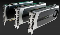 The New Quadro Lineup - What Fermi was Built For