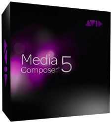 Avid Wants You Back with Media Composer 5