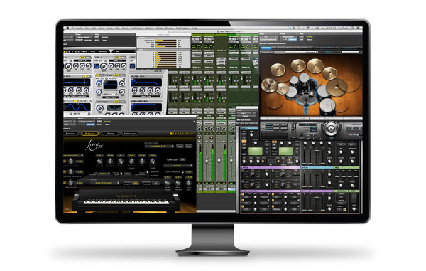 Does Avid Pro Tools 12.5 Live up to the Hype?