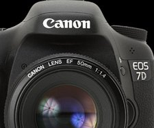 DV In Review: Canon EOS 7D